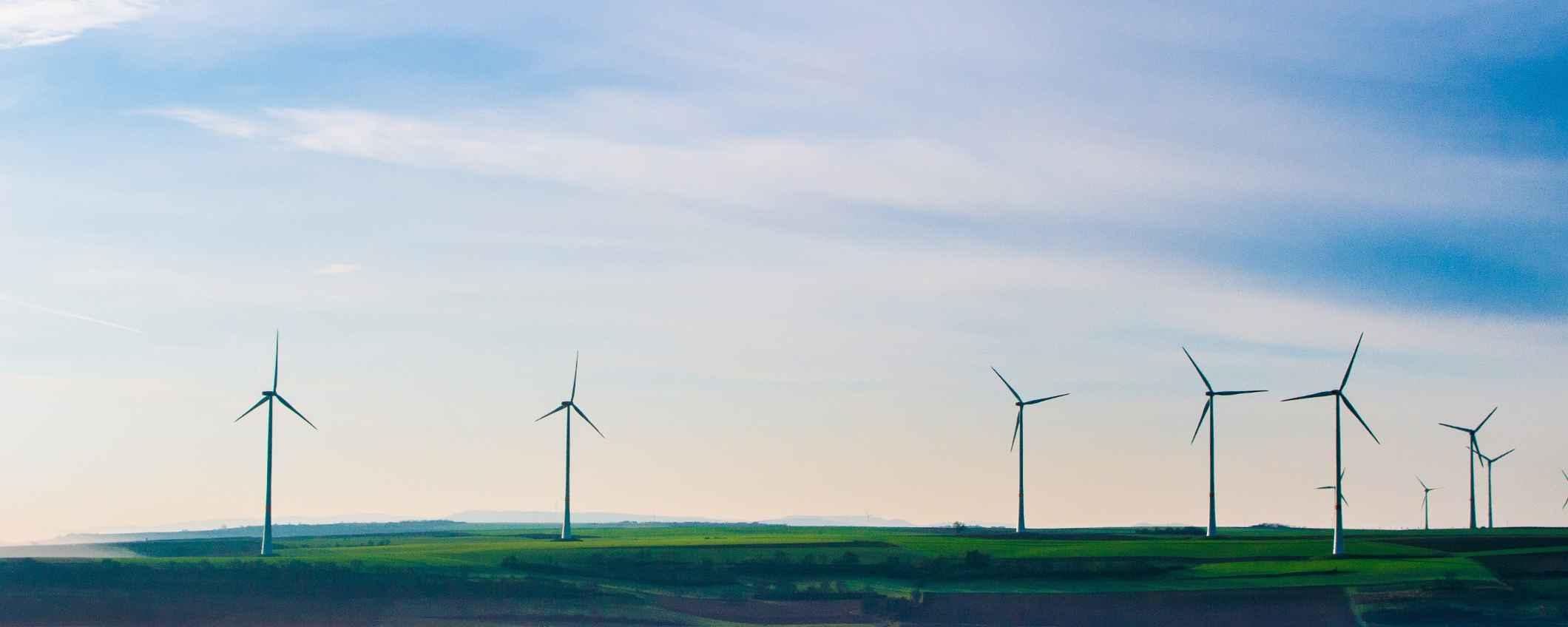 wind energy park